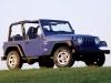 1997 Jeep Wrangler (c) Jeep