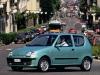 2003 Fiat Seicento (c) Fiat