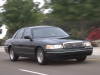 2000 Ford Crown Victoria (c) Ford