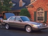 2001 Ford Crown Victoria (c) Ford
