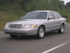 2002 Ford Crown Victoria (c) Ford