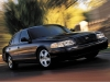2003 Ford Crown Victoria (c) Ford