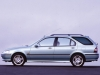 1998 Honda Civic Aerodeck (c) Honda