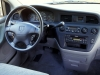 1999 Honda Odyssey (c) Honda