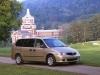 2000 Honda Odyssey (c) Honda