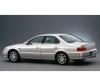 1998 Honda Saber (c) Honda