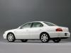 2001 Honda Saber (c) Honda