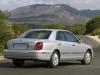 2005 Hyundai XG/Grandeur (c) Hyundai