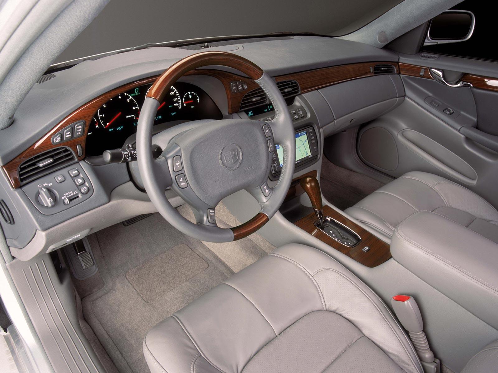1999 2005 Cadillac Deville Autoguru
