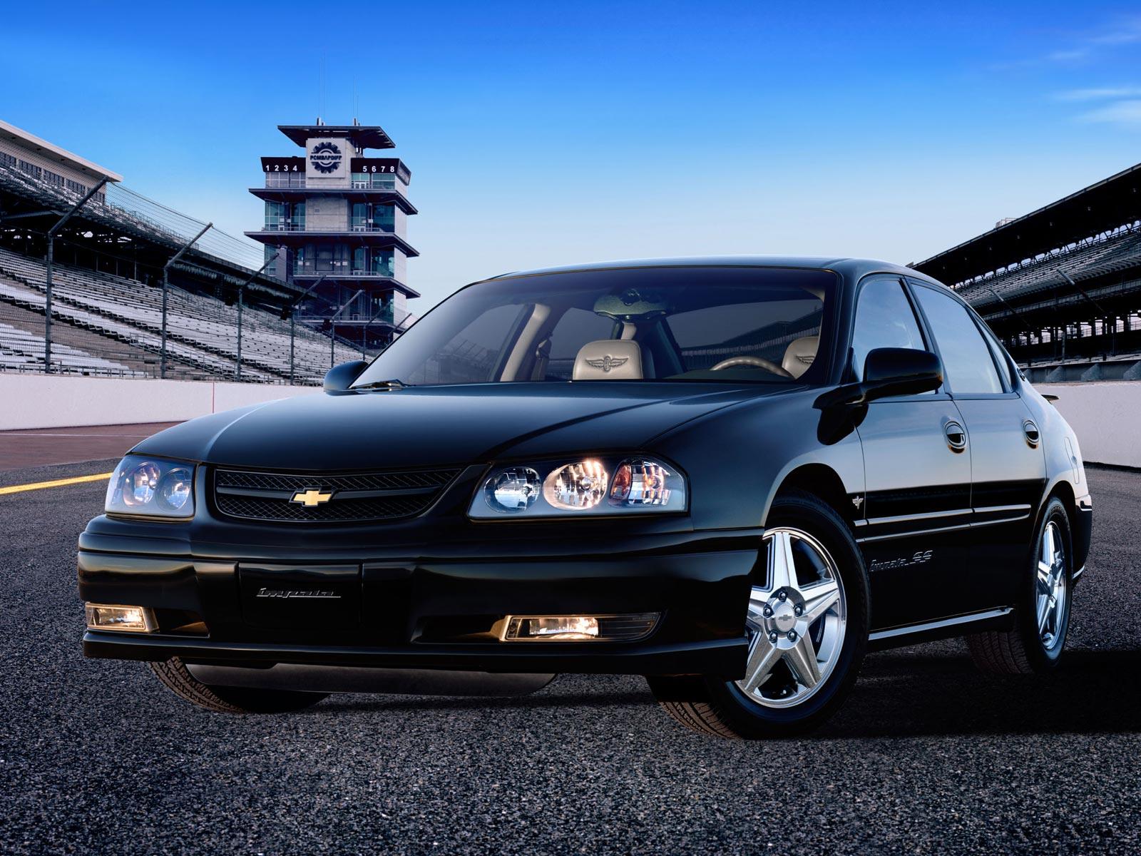 1999 2005 Chevrolet Impala Autoguru Katalogat