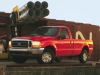1999 Ford F250 (c) Ford