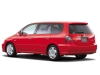 2001 Honda Odyssey Asien-Version (c) Honda