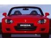 1999 Honda S2000 (c) Honda