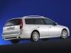 2001 Ford Mondeo ST220 Traveller / Turnier (c) Ford
