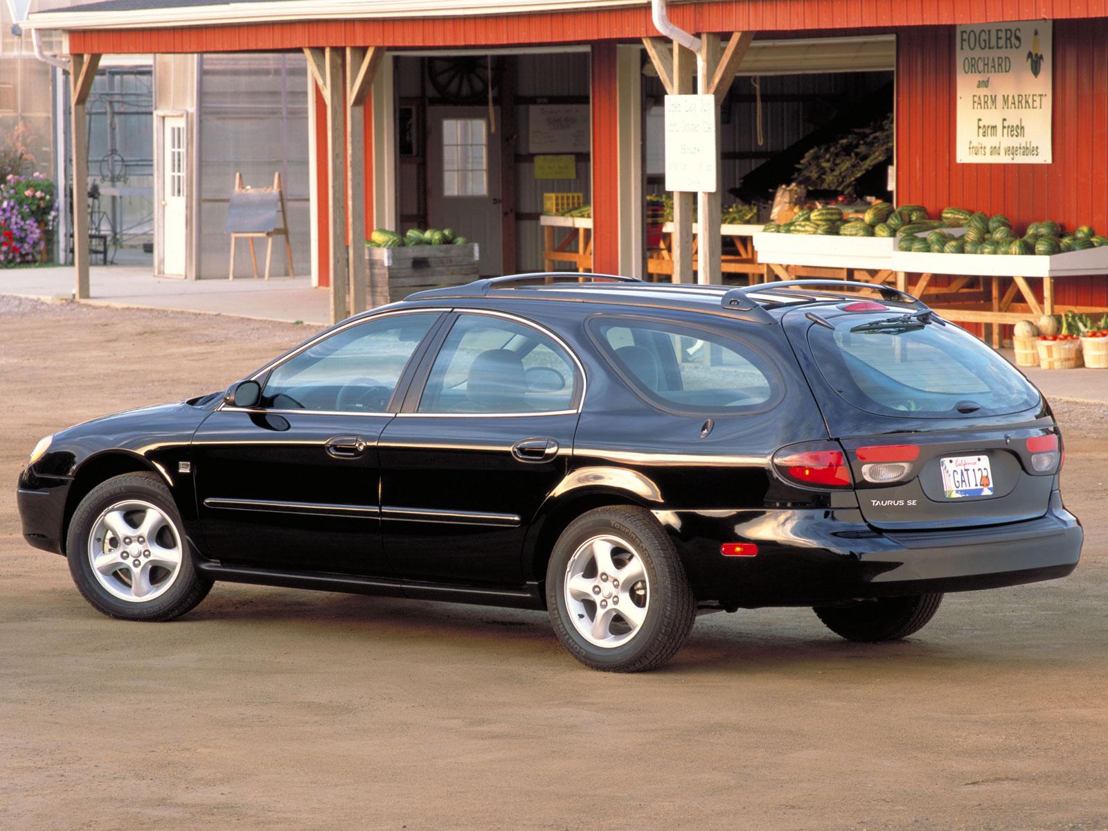 2007 ford taurus station wagon. Black Bedroom Furniture Sets. Home Design Ideas