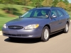 2000 Ford Taurus Station Wagon (c) Ford