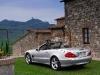 2001 Mercedes SL (c) Mercedes