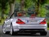 2001 Mercedes SL AMG (c) Mercedes