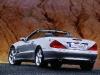 2002 Mercedes SL (c) Mercedes