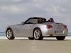 2005 BMW Z4 (E85) (c) BMW