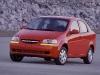 2004 Chevrolet Aveo Sedan (c) Chevrolet
