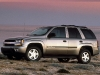 2002 Chevrolet TrailBlazer (c) Chevrolet
