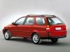 2002 Fiat Palio Weekend (c) Fiat