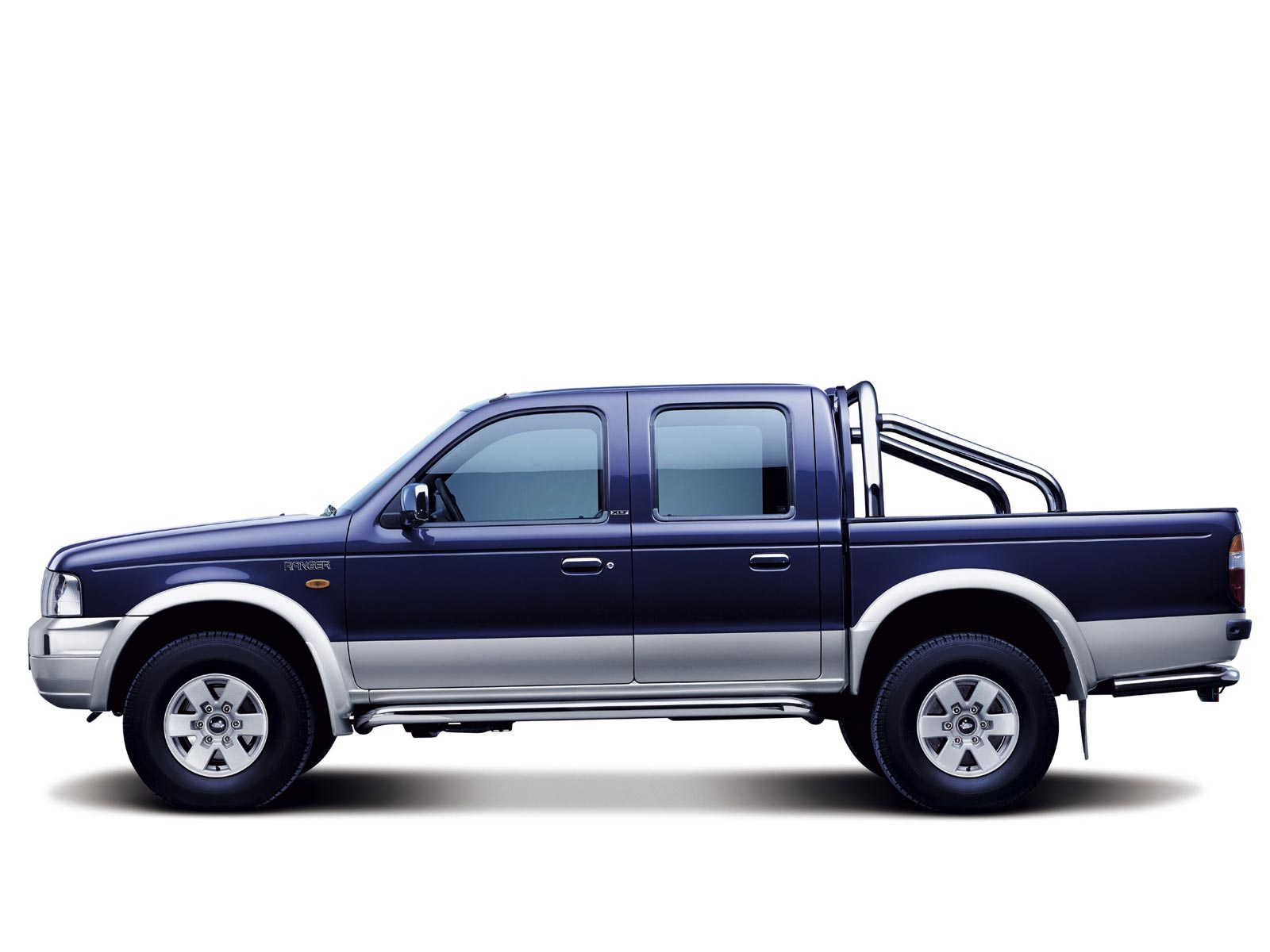 2002 2006 ford ranger autoguru. Black Bedroom Furniture Sets. Home Design Ideas