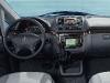 2003 Mercedes Viano (c) Mercedes
