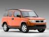 2009 Honda Element (c) Honda