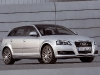 2008 Audi A3 Sportback (c) Audi