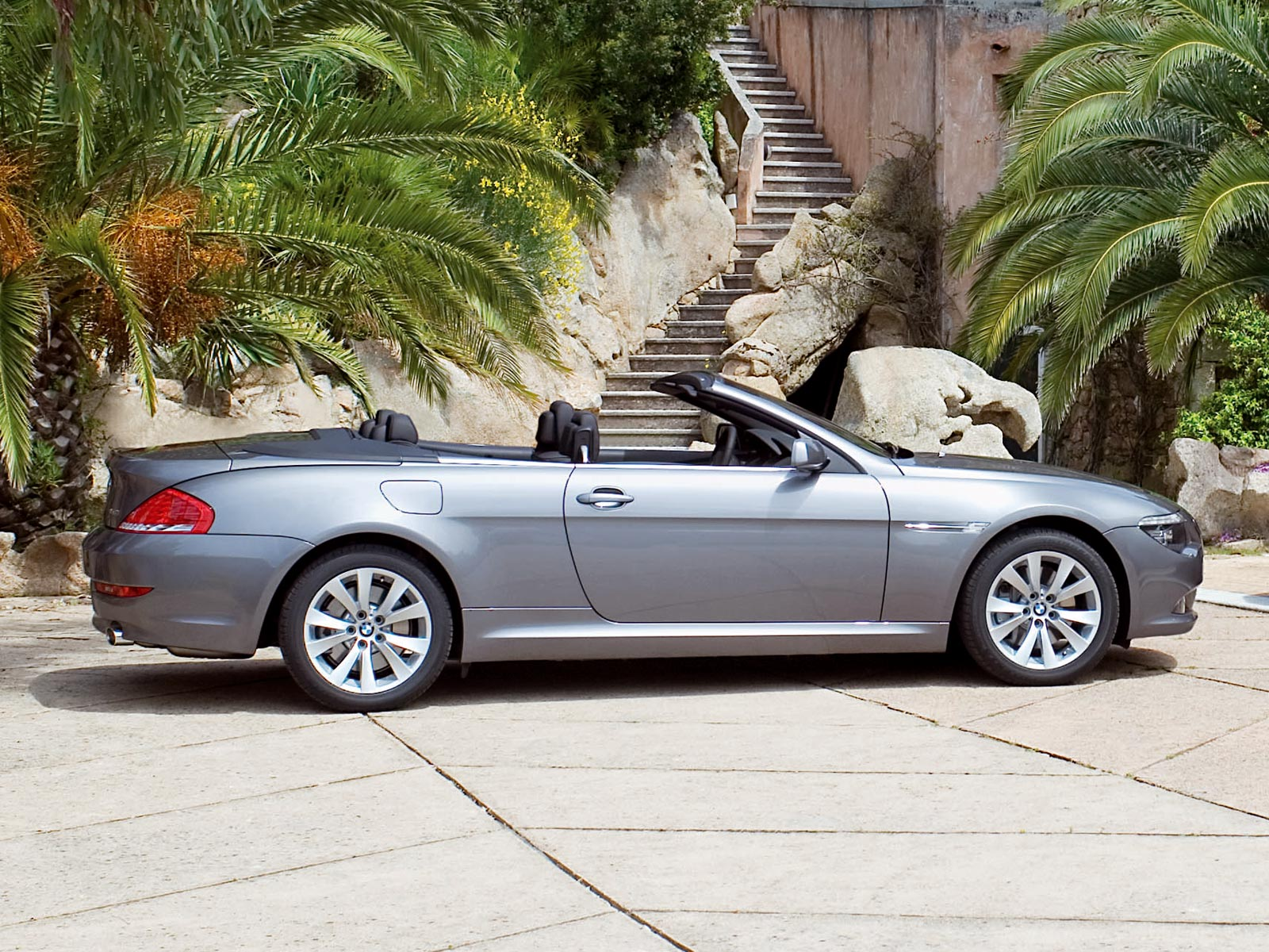 2007 bmw 635d cabrio e64 related infomation specifications. Black Bedroom Furniture Sets. Home Design Ideas