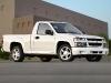 2008 Chevrolet Colorado (c) Chevrolet