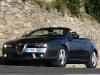 2007 Alfa Romeo Spider (c) Alfa Romeo
