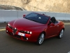 2009 Alfa Romeo Spider (c) Alfa Romeo