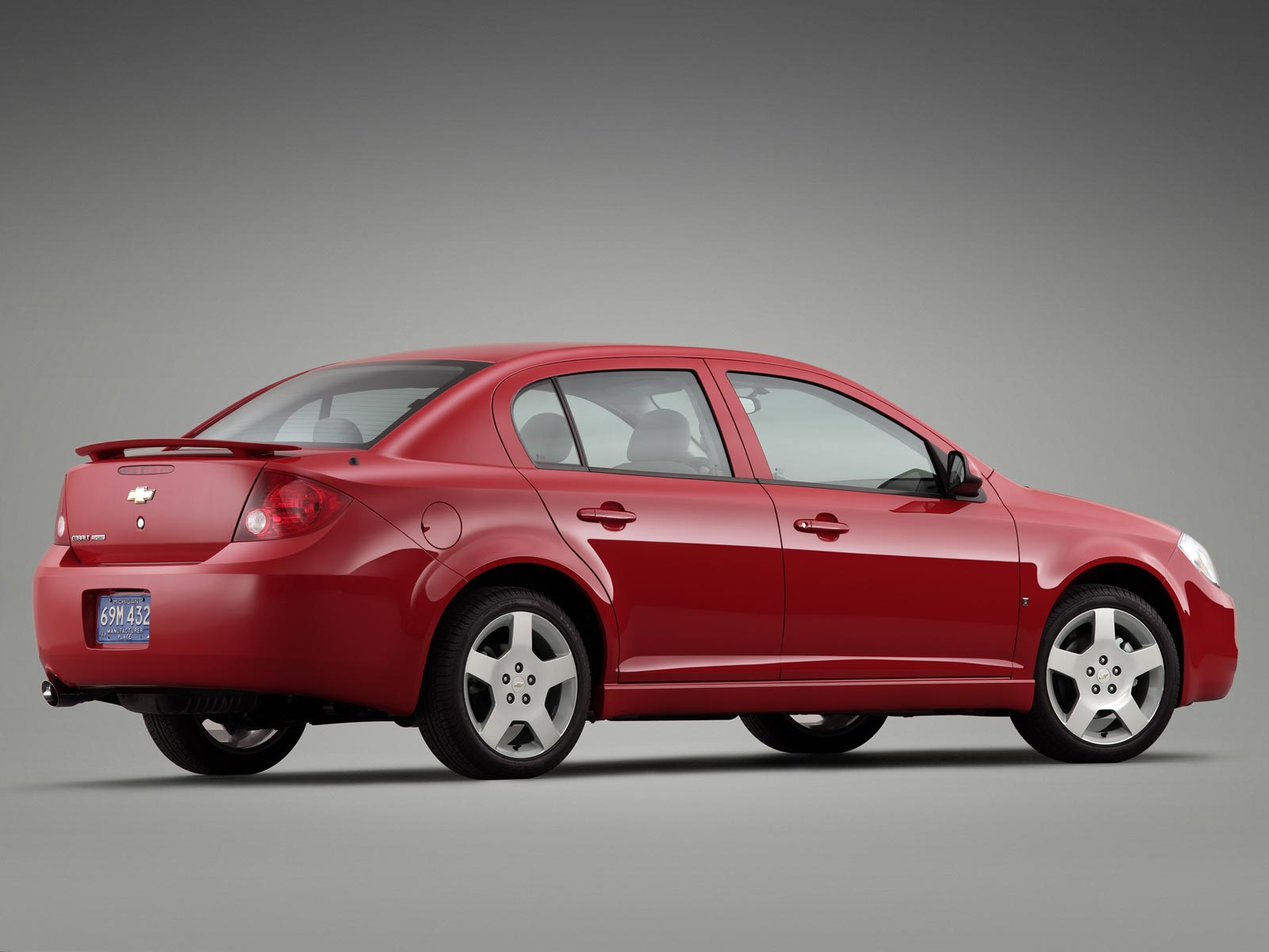 2005 2010 Chevrolet Cobalt Autoguru Katalog At