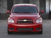 2008 Chevrolet HHR SS (c) Chevrolet