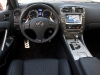 2008 Lexus IS F (c) Lexus