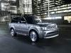 2010 Range Rover Sport (c) Land Rover