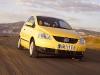 2005 VW Fox (c) VW