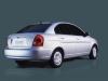 2007 Hyundai Accent Sedan (c) Hyundai