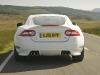 2009 Jaguar XKR Coupe (c) Jaguar