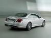 2010 Mercedes CL AMG (c) Mercedes
