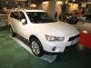 2010 Mitsubishi Outlander (c) Mitsubishi