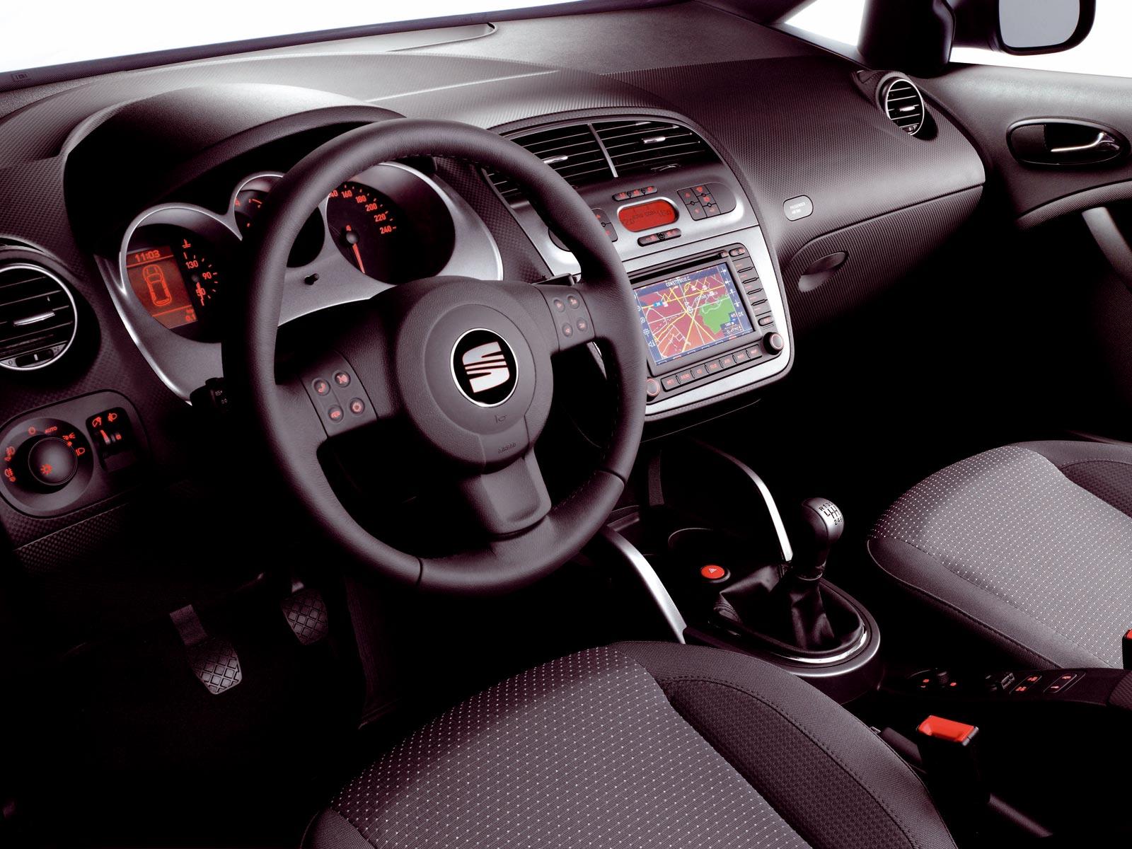 2006 Seat Altea XL (c) Seat