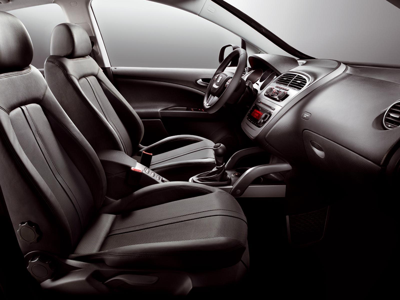 2009 Seat Altea Freetrack (c) Seat