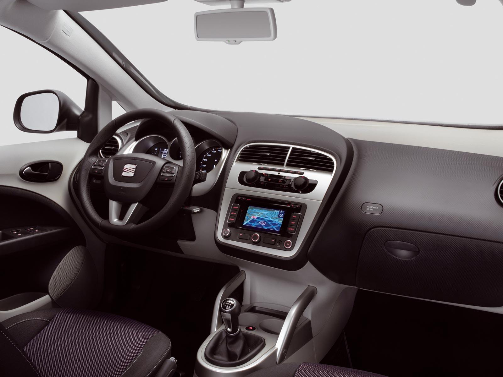 2009 Seat Altea XL (c) Seat