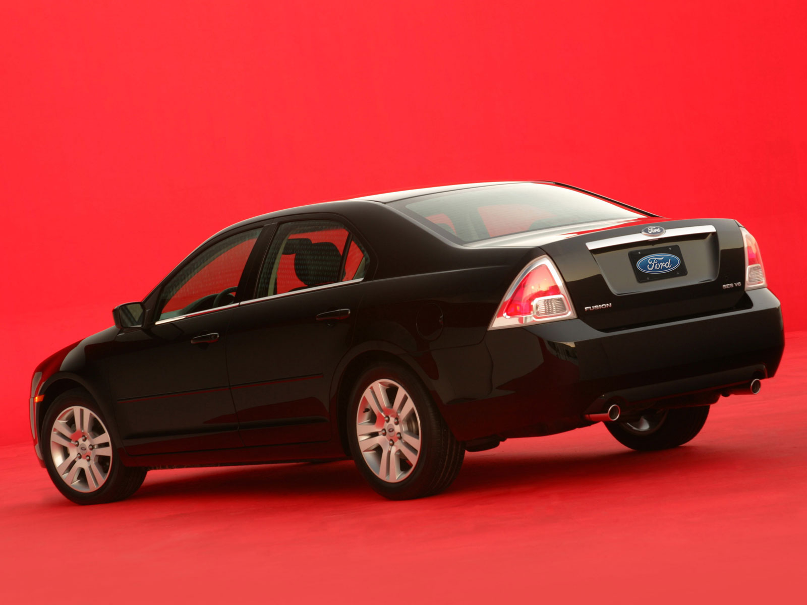 2006 Ford Fusion (c) Ford