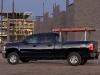 2009 Chevrolet Silverado HD (c) Chevrolet