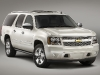 2010 Chevrolet Suburban (c) Chevrolet